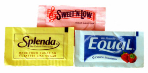 Post image for Artificial sweeteners linked to obesity epidemic, scientists say