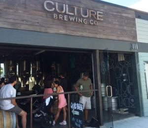Post image for Culture Brewing Co. Set to Open Tasting Room in Ocean Beach