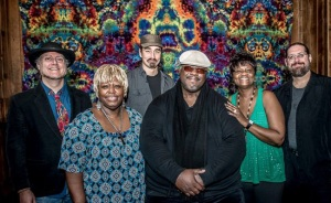 Post image for Review of Melvin Seals and Jerry Garcia Band at Winston's