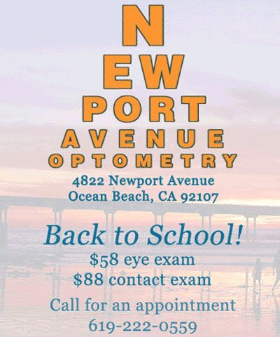 Newport Avenue Optometry