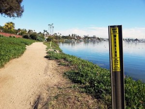 Post image for Navy Pledges to Restore Point Loma Shoreline After Removing Fuel Pipeline from La Playa Trail