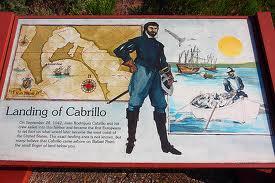 Juan Cabrillo plague
