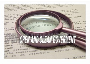 Post image for Donna Frye: An Ode to Open Government – 'Let the Sun Shine In'