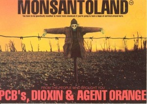 Post image for San Diego's Lawsuit Against Monsanto Shows Just How Hard It Is To Hold Polluters Accountable