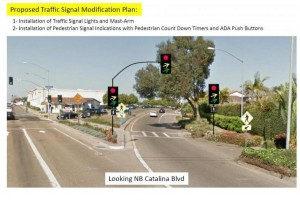 Post image for Peninsula Planners View City's Plan for Catalina and Cañon Street