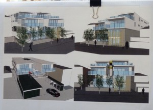 Post image for OB Planners to Review Projects on Santa Monica and Cape May