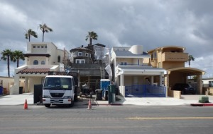 "Post image for ""Wall of Gentrification"" in Ocean Beach Halted on West Pt Loma?"