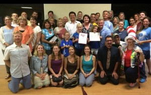 Post image for OBTC: Toni Atkins, Marty Block and Community Grant Awards