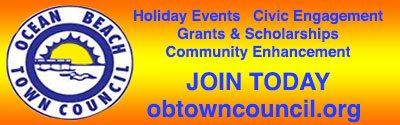 OB Town Council