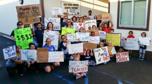 Post image for OBceans at the San Diego School Board
