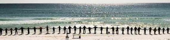 Hands AcossSandPic