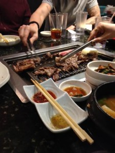Post image for Restaurant Review : Buga Korean BBQ