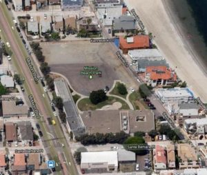 Post image for Coastal Commission Still to Rule on Huge 63-Unit Project Slated for Mission Beach School Site