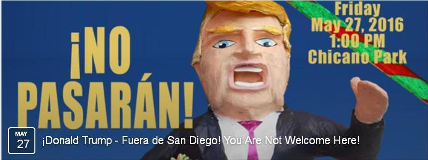 Trump Union del Barrio fb -ed