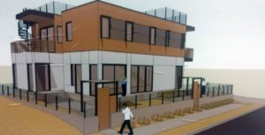 Post image for Ocean Beach Planners Okay Project on Bacon and Delay Vote on Controversial Abbott Condos