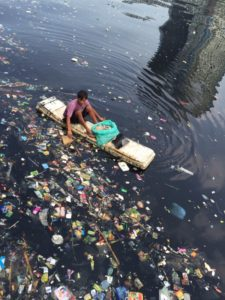Post image for The Massive, Tragic Trashing of Our Oceans: Is There Still Time to Do Something About It?