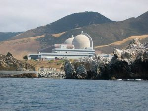 Post image for Nuclear Shutdown News June 2016 – Diablo Canyon to Close in Decade