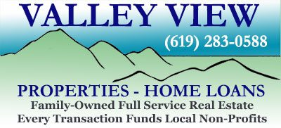 Valley View Property and Home Loans