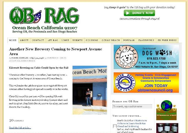 OB Rag cover 7-14-16