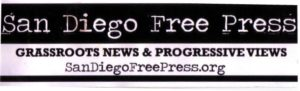 "Post image for ""San Diego Free Press"" Takes Home 9 Professional Journalism Awards"