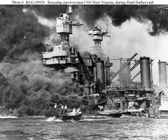 Post image for Remembering Pearl Harbor in the Time of Trump