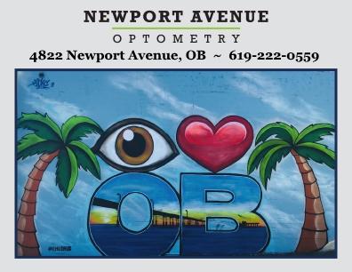Newport Avenue Optometry